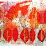 Linda Dawson – The Crimson Child at Play