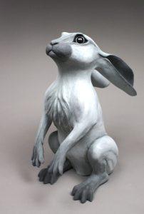 FCA-Moon Gazing Hare.KarlaWalter-300