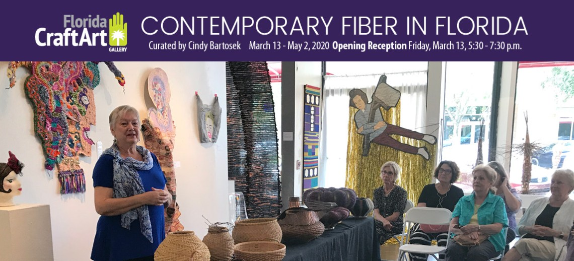 Contemporary Fiber 2020 bartosek web header