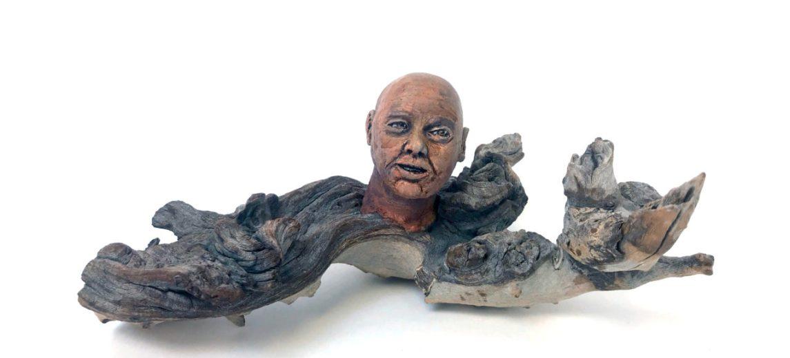 Katie Deits Sculpture Environmentally Engaged