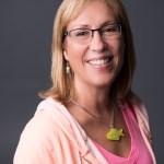 Beth Kauffmann Headshot