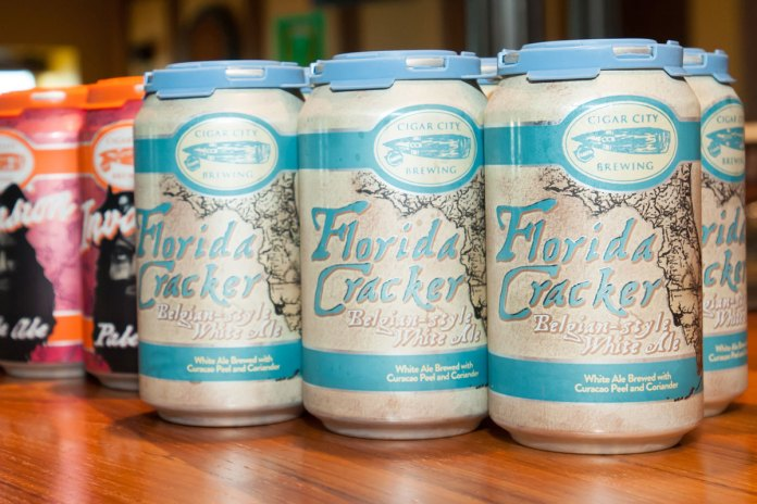 The Top 7 Florida-Brewed Beers You Need to Try Now
