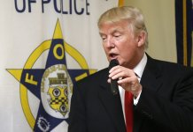 Donald Trump Offers Scattershot Response to Global Protests