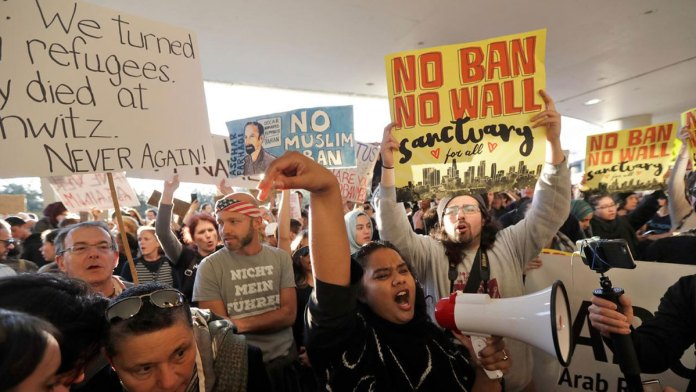 Amateur Hour at the White House: Trump's Travel Ban Executive Order
