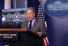 White House Press Secretary: 'Our Intention is Never to Lie'