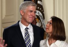 Neil Gorsuch: Conservative Court Nominee Praised by Some Liberals