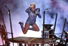Lady Gaga Made Super Bowl Halftime History