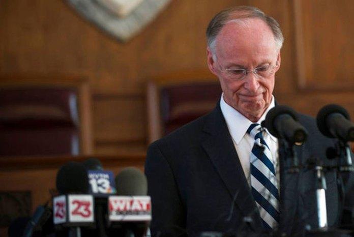 Alabama GOP to Recover after Gov Bentley Debacle