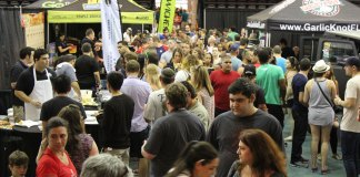 Fort Lauderdale Pizza Festival Review: Big Disappointment