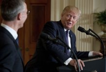 Trump's Reversals Come After Crash Course on Key Issues