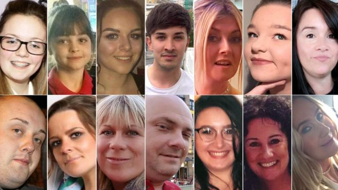 Manchester Attack: What We Know So Far