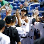 Dee Gordon Hit an RBI Single in the 10th, Marlins Beat Phillies 6-5