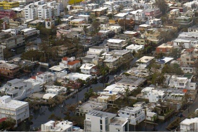 Photo Gallery: Devastation in Puerto Rico Following Hurricane Maria