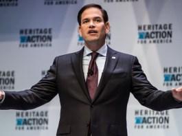 With Rubio Onboard, GOP Leaders Finalize Huge Tax package