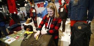 Outdoor Gear Sales slip as Millennials Drive Shift in Habits
