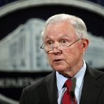 Special Counsel Questioned Attorney General Jeff Sessions