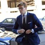 Alex van der Zwaan Pleads Guilty in Special Counsel Robert Mueller