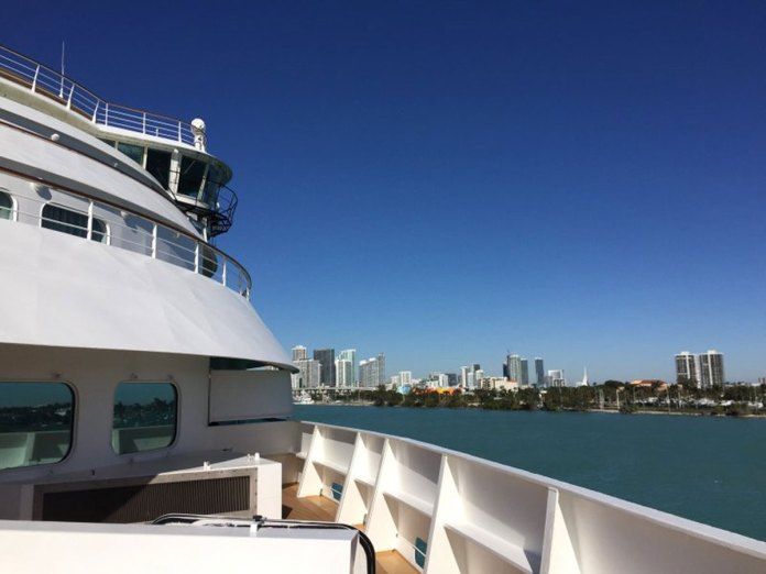 Experts Talk About Cruising, Trends, Issues and Tips