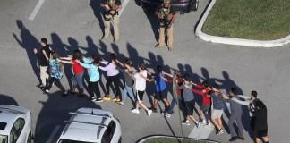 Parkland High School High School Shooting that Killed 17 1