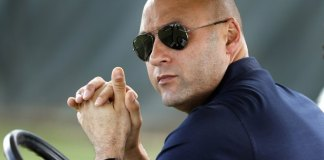 Jeter Tries to Revive the Marlins: an Impossible Dream