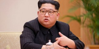 North Korea Says it Has Suspended Nuclear and Long-range Missile Tests