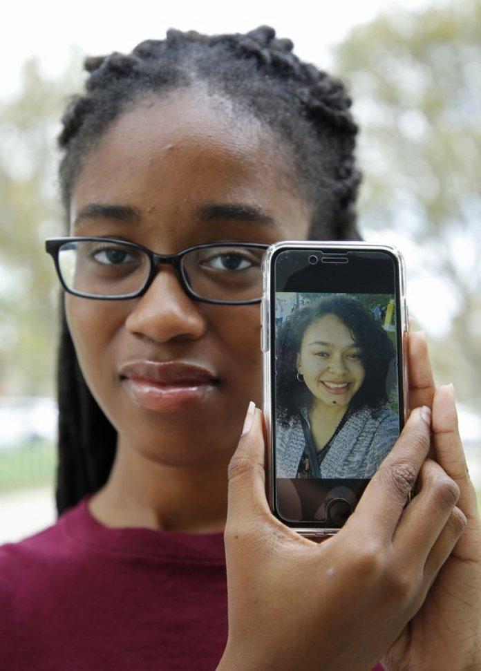 Parkland Students Quietly Share Stories to Process Trauma