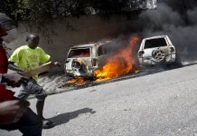 Haiti's Prime Minister Resigns amid Fuel Price Hike Fallout