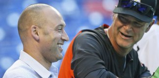 Progress for Marlins: Considered 'Not Just a Rollover Team'