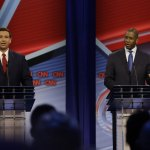 DeSantis, Gillum exchange insults in final Florida debate