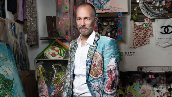 World Class Art Rolls Down to Miami with Art Basel