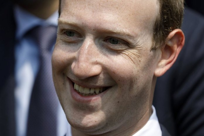 Facebook's Murky Data-sharing Practices