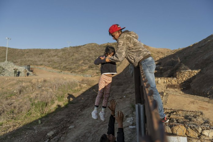 Wall Debate Obscures Other Struggles at the Border
