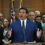 Gov. Ron DeSantis Wants Grand Jury to Investigate Schools
