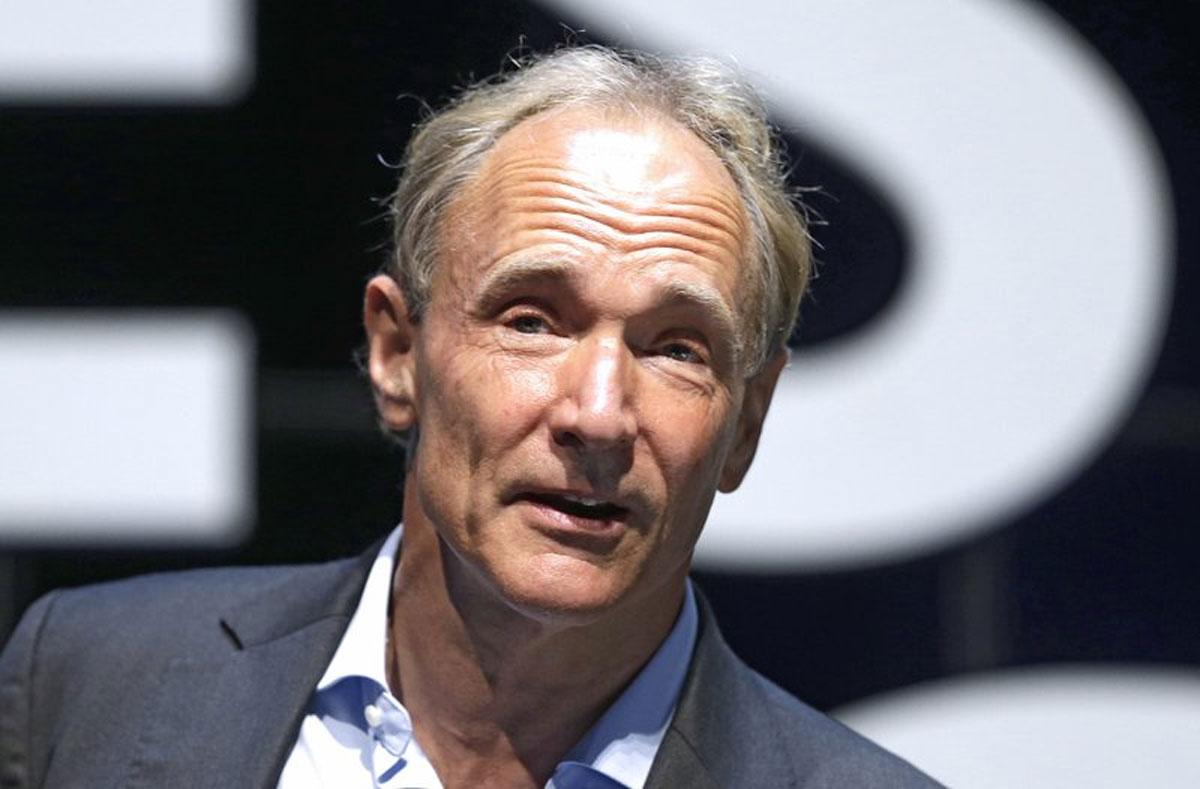 Tim Berners Lee Laments World Wide Web Dark Side