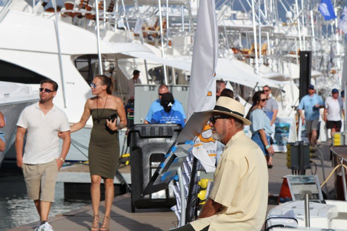 #PBIBS2019 A Mainstay of the Global Yachting Community