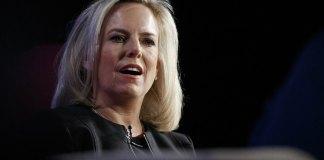 Sec. Nielsen Resigns amid Border Turmoil