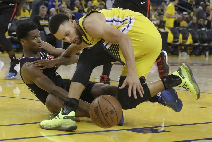 This First Basketball Round Sorely Lacks Playoff Drama