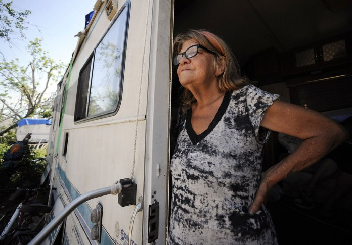 Storm season brings new dread while forgotten towns rebuild
