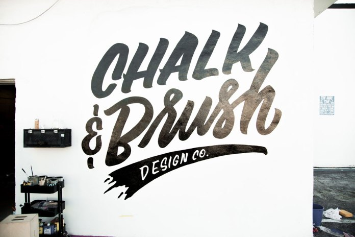 Chalk & Brush Brings Artistry to the Craft