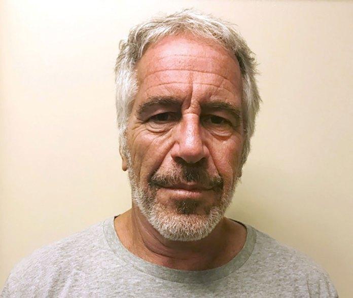 Jeffrey Epstein Dies by Suicide in Jail Cell