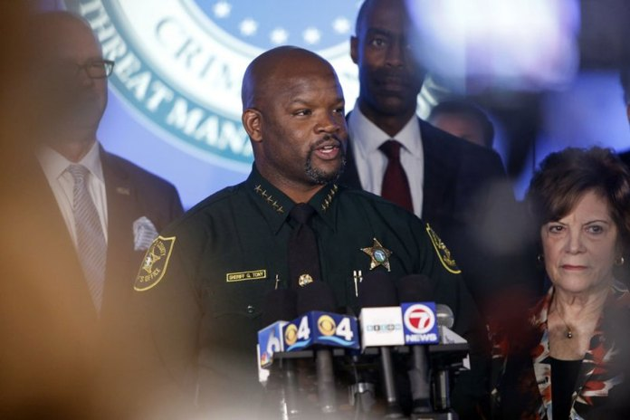 New Surveillance Center in Broward for Rapid Crime Response