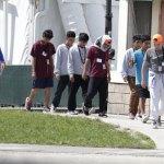 Homestead Child Migrant Detention Facility Shuts Down