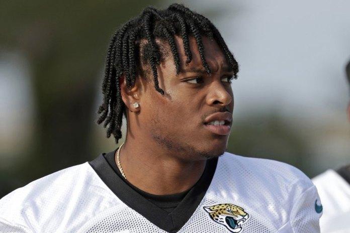 Rams Get CB Jalen Ramsey from Jaguars for 3 Draft Picks
