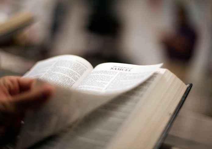 An old debate over religion in school is opening up again