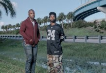 Anquan Boldin shares poignant inspiration for social justice