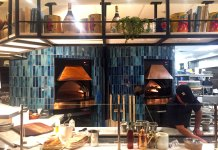 Star Chef Brings Coastal Italian to Palm Beach Gardens