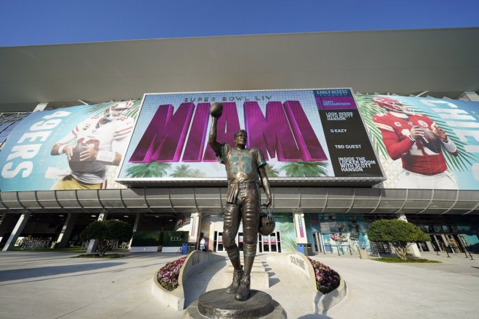 Super Bowl is simply unaffordable for most people who live in Miami Gardens