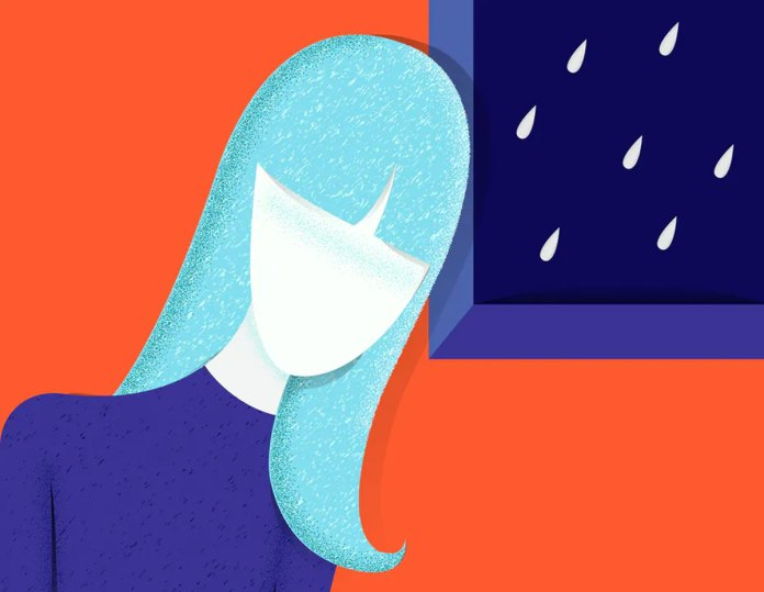 Why Teen Depression Rates Are Rising Faster for Girls than Boys