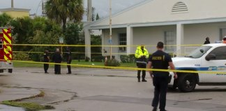 2 Dead, 1 Wounded in Shooting after Funeral in Riviera Beach
