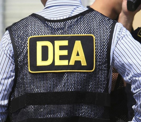 DEA Agent Accused of Conspiring with the Colombian Drug Cartel
